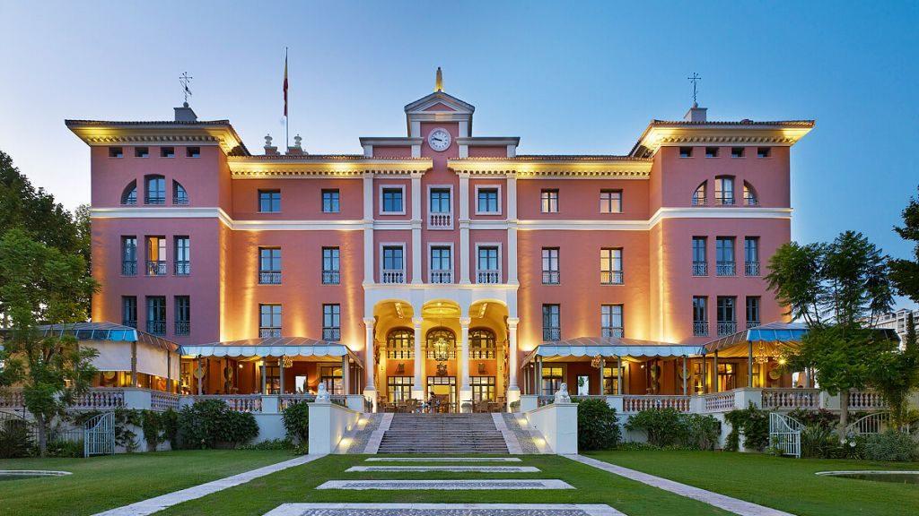 malagaairporttransfers.netVilla Padierna Palace Hotel -10-