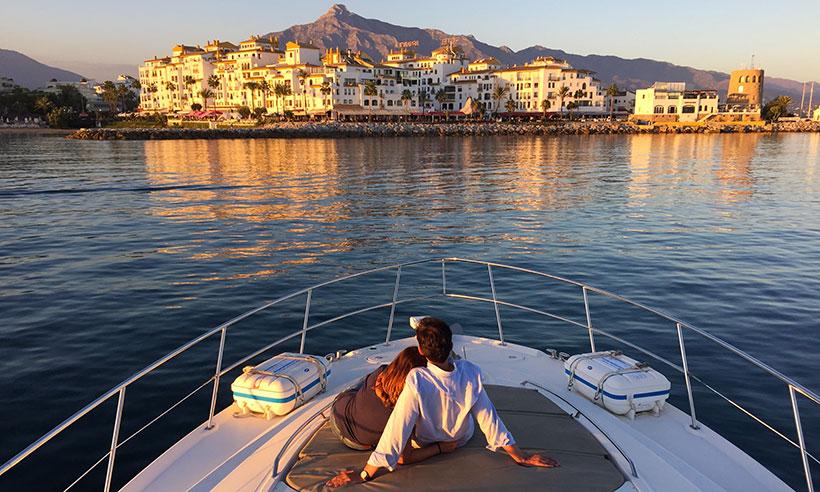 marbella-malaga-puerto banus malaga airport transfers