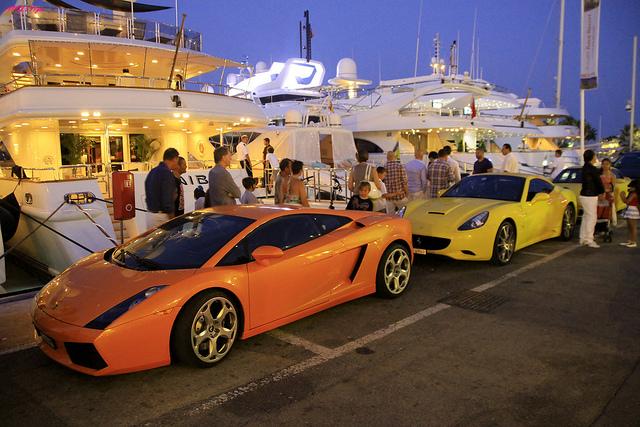 puerto banus glamour malagaairporttransfers.net